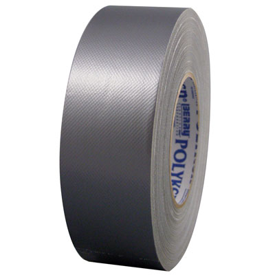 229 3 SILVER DUCT TAPE
