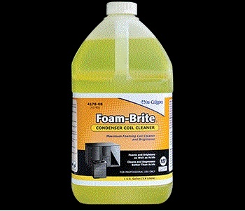 4178-08 FOAM BRITE COIL CLEANER