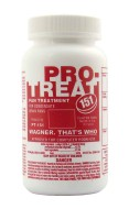 PRO-TREAT 151 - (12/JARS/CASE) 100 TABLETS TO JAR