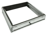 EXTERNAL FILTER RACK - 21 IN.
