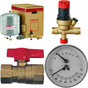Hydronics & Plumbing Product Category