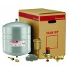 "1"" BOILER KIT WITH TANK,AIR ELIMINATOR,SWEAT,BACKFLOW"