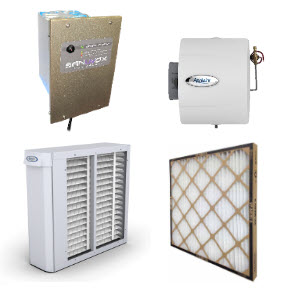 Filters, Ventilation & IAQ Product Category