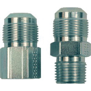 Gas Pipe & Fittings