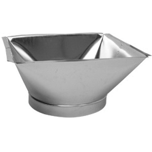 Funnel Pan