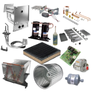 HVAC Parts Product Category