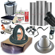 Installation & Maintenance Supplies