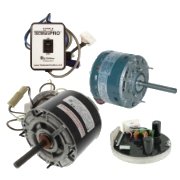 Motors & Pumps Product Category