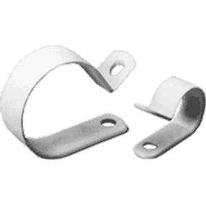 13768 1/4 CABLE CLAMPS (100/PK)
