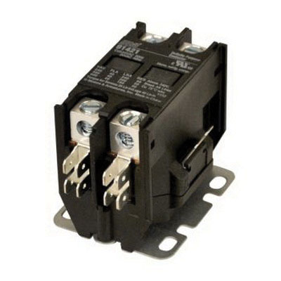 91421 40AMP 2POLE 24V CONTACTOR