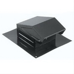 ROOF CAP FOR 3OR 4 (BLK)