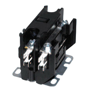 40AMP 1 POLE 24V CONTACTOR