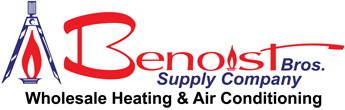 Benoist Bros Supply Co